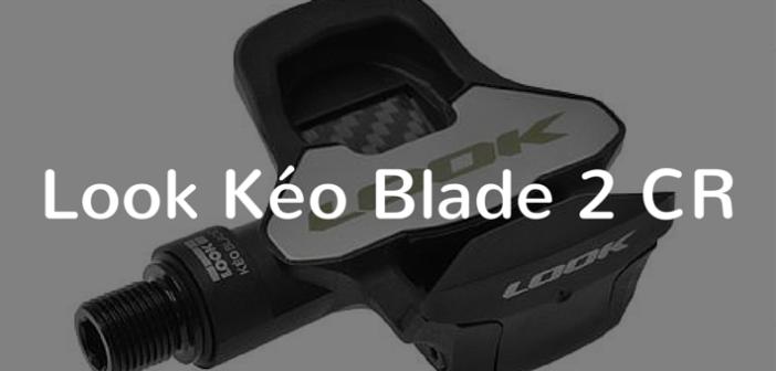 look keo blade 2