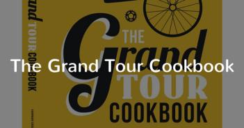 the grand tour cookbook