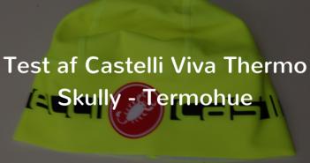 test af termohue fra castelli