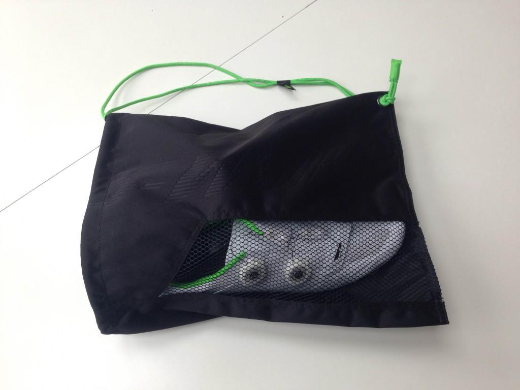 opbevaringspose s-works cykelsko