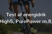 test af energidrik