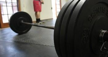 cykling og styrketræning