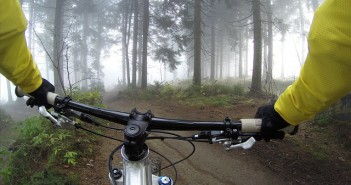 mountainbiketur i sverige