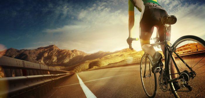 5 tips til cykeltræningen