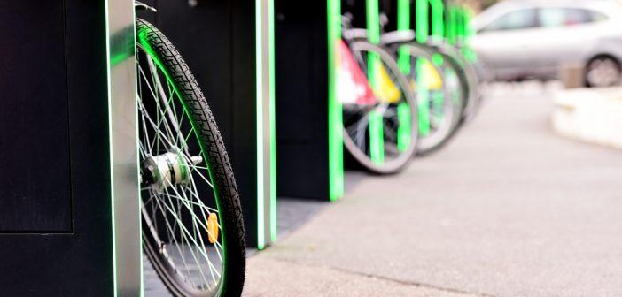 Alle kan være med på cykelbølgen