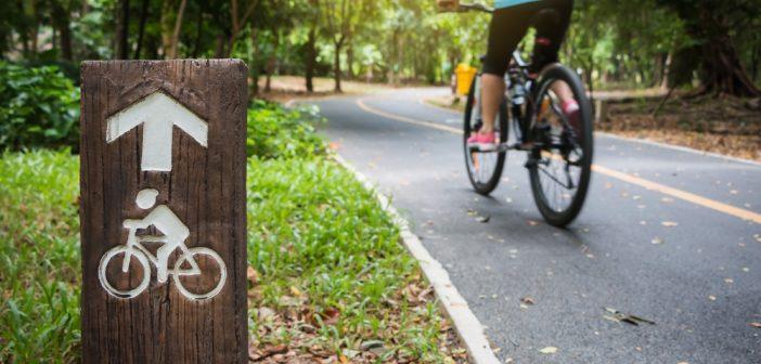 Kom i gang med at cykle