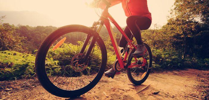 Derfor skal du købe dit cykeludstyr på nettet