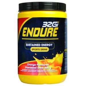 endure energi
