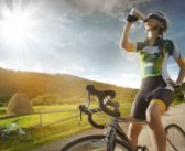 Hvor mange kalorier forbrænder man ved at cykle?