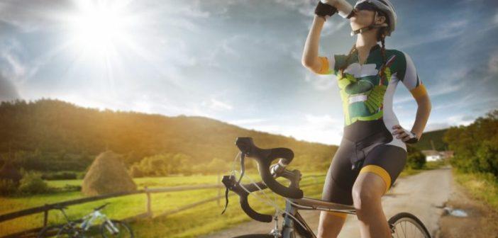 hvor mange kalorier forbrænder man ved cykling