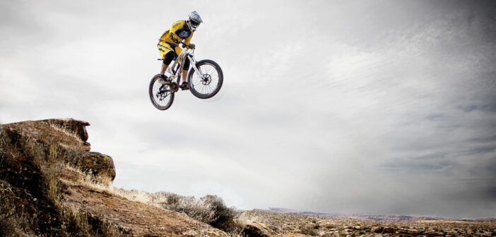 Sådan bliver du en bedre cykelrytter